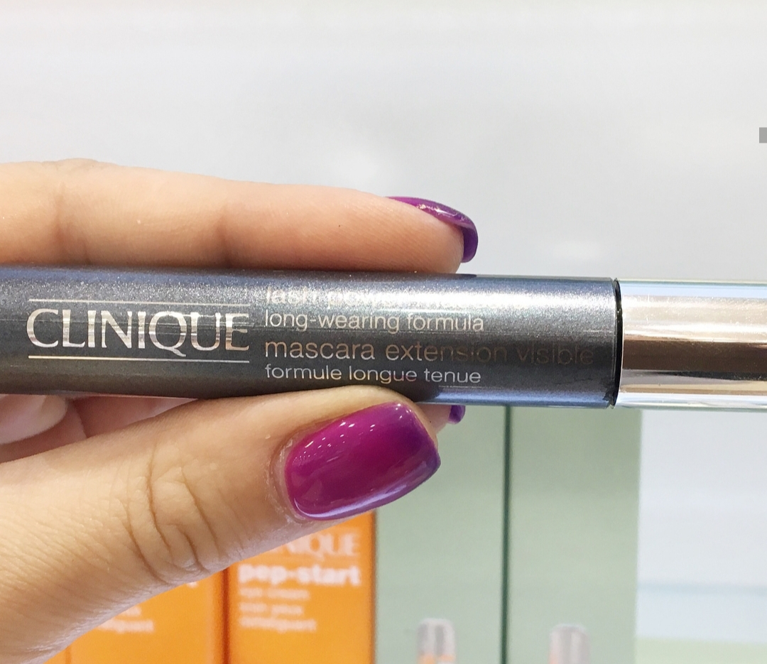 Clinique Lash Power Mascara Long-Wearing Formula-High definition mascara-By shruti_joshi-2