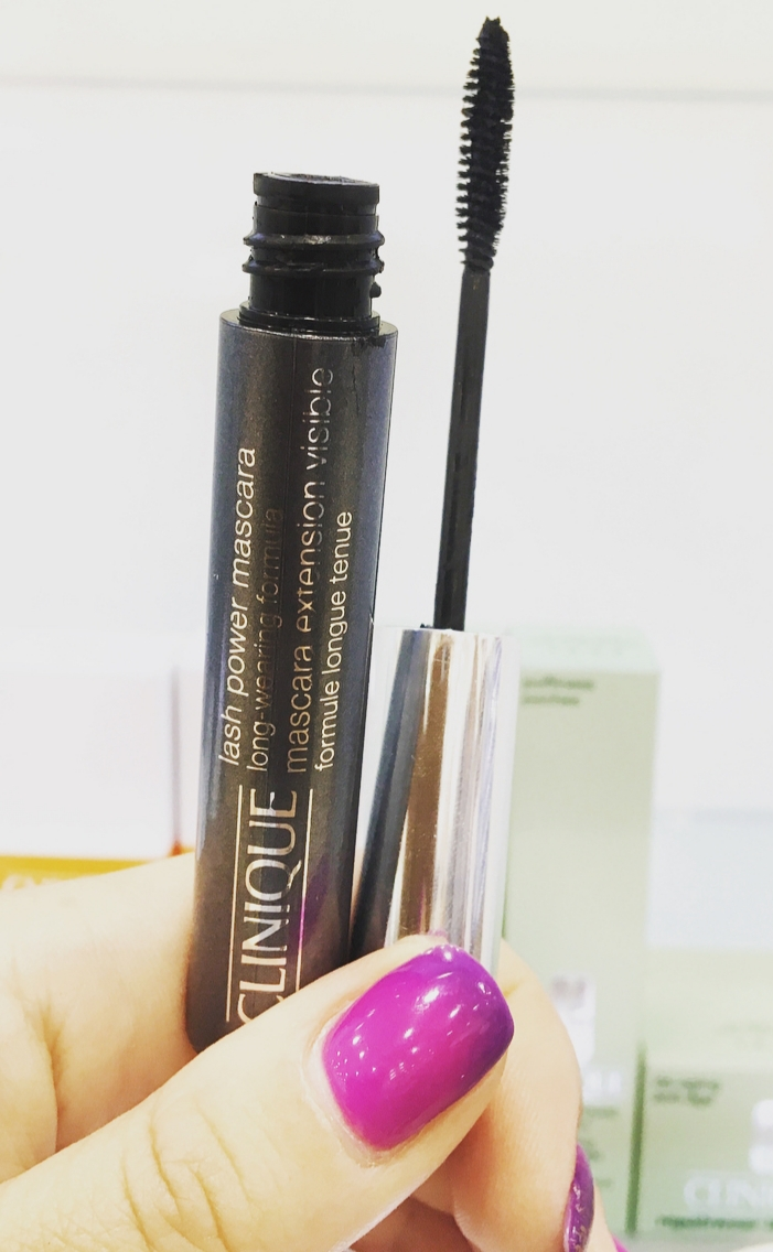 Clinique Lash Power Mascara Long-Wearing Formula-High definition mascara-By shruti_joshi-1