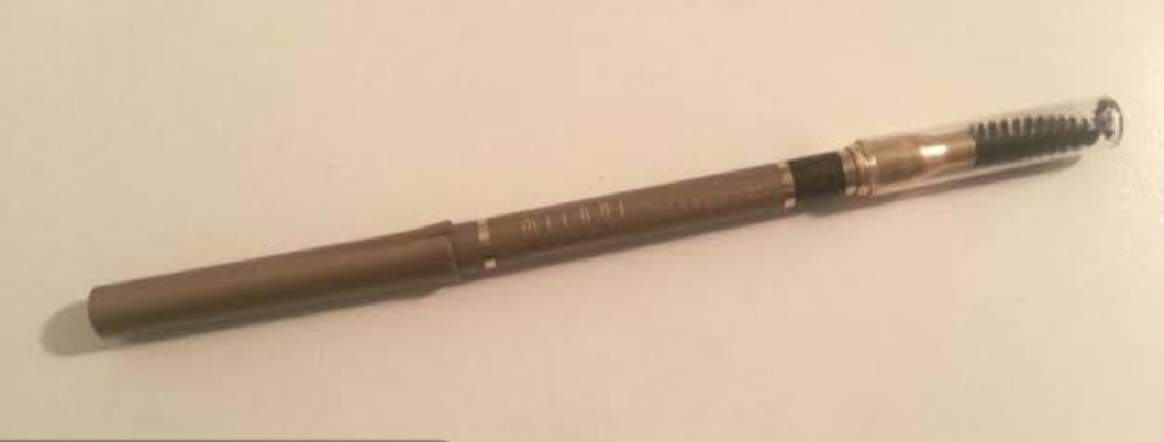 Milani Easybrow Automatic Pencil-Beautiful eyebrow pencil-By shruti_joshi-1