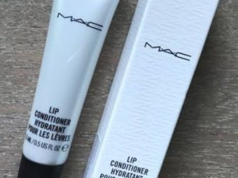 MAC Lip Conditioner Tube pic 1-A perfect product for chapped and dry lips-By shruti_joshi