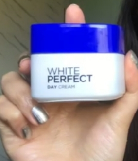 L'Oreal White Perfect Day Cream pic 2-Not meant for oily and combination skin-By shruti_joshi