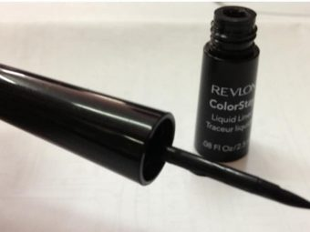 Revlon ColorStay Liquid Eyeliner pic 2-Recommend this product !-By ranjani