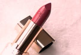 L'Oreal Paris Color Riche Lipstick-Enriched with Argan Oil-By riya_neema