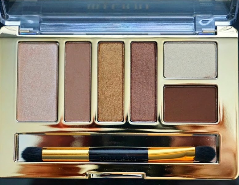 Milani Everyday Eyes Powder Eyeshadow Collection-Endless looks-By aparna_dhakne-1