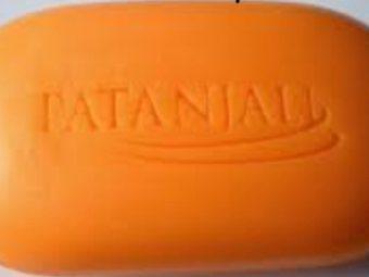 Patanjali Haldi Chandan Kanti Body Cleanser pic 1-Not A Recommended Soap !!-By sindoori_jayaprakash