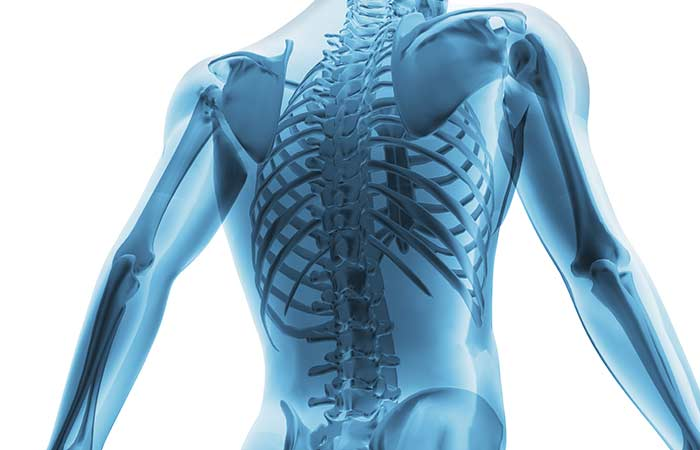 3. हड्डियों को करे मजबूत