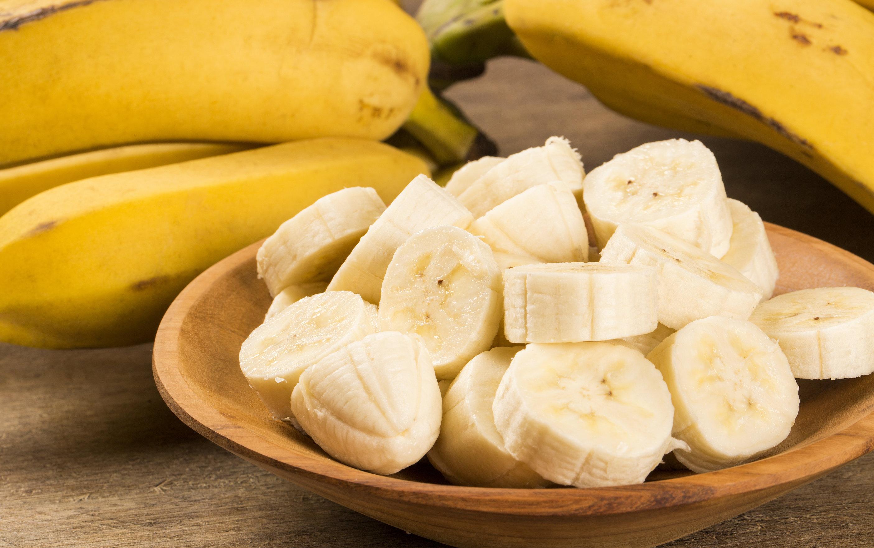3. Banana