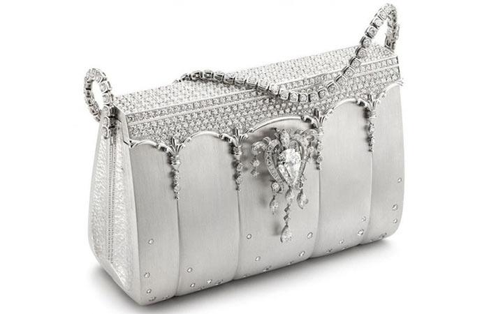 3. Hermès Birkin Ginza Tanaka Bag