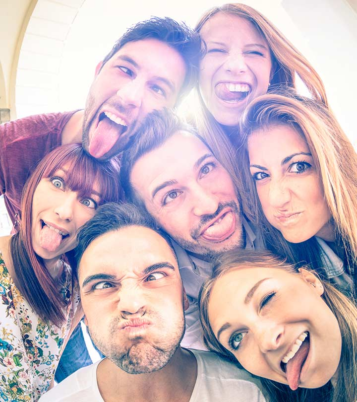 35 Fun Things To Do With Friends