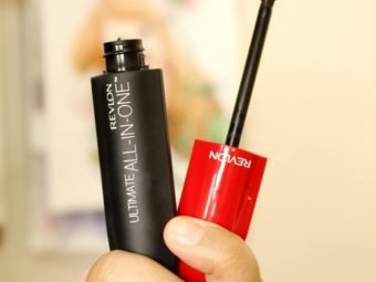 Revlon Ultimate All In One Mascara pic 2-Multi purpose and highly recommend this product-By ranjani