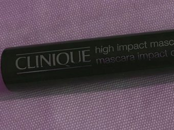 Clinique High Impact Mascara pic 1-Love the product-By monica1204