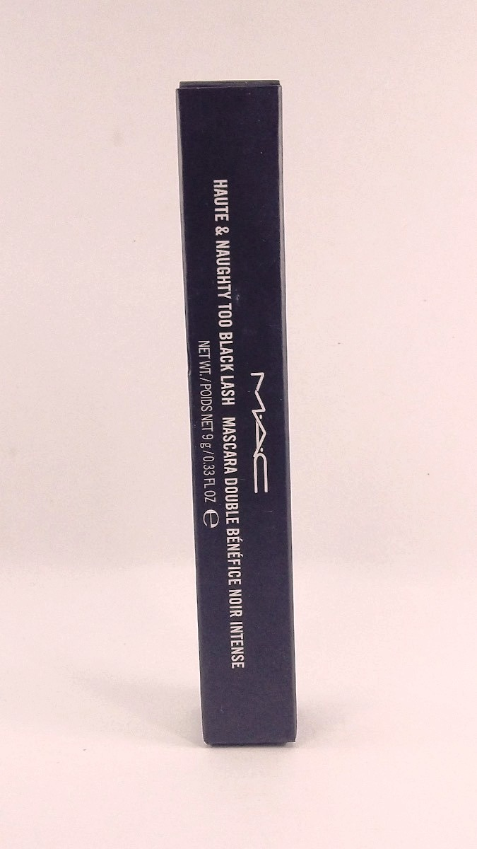 MAC False Lashes Extreme Black Mascara-Defines lashes without clumps-By riya_neema-1