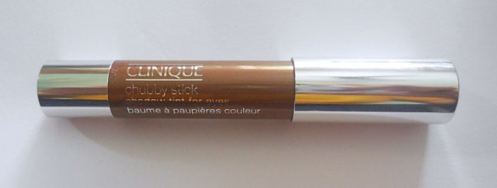 Clinique Chubby Stick Shadow Tint For Eyes-NIce one-By Samidha_Mathur