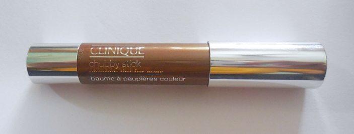 Clinique Chubby Stick Shadow Tint For Eyes -NIce one-By Samidha_Mathur