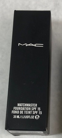 MAC Mineralize Moisture Foundation-Foundation with moisturization-By aparna_dhakne-1