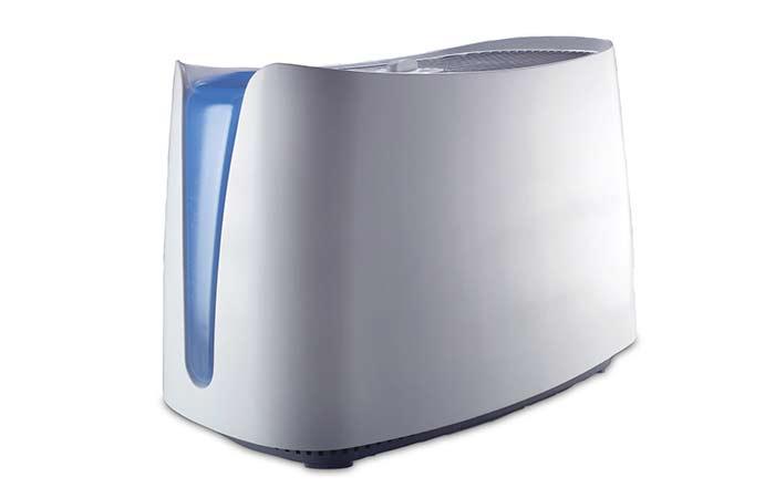 4. Honeywell HCM350W Germ-Free Cool Mist Humidifier