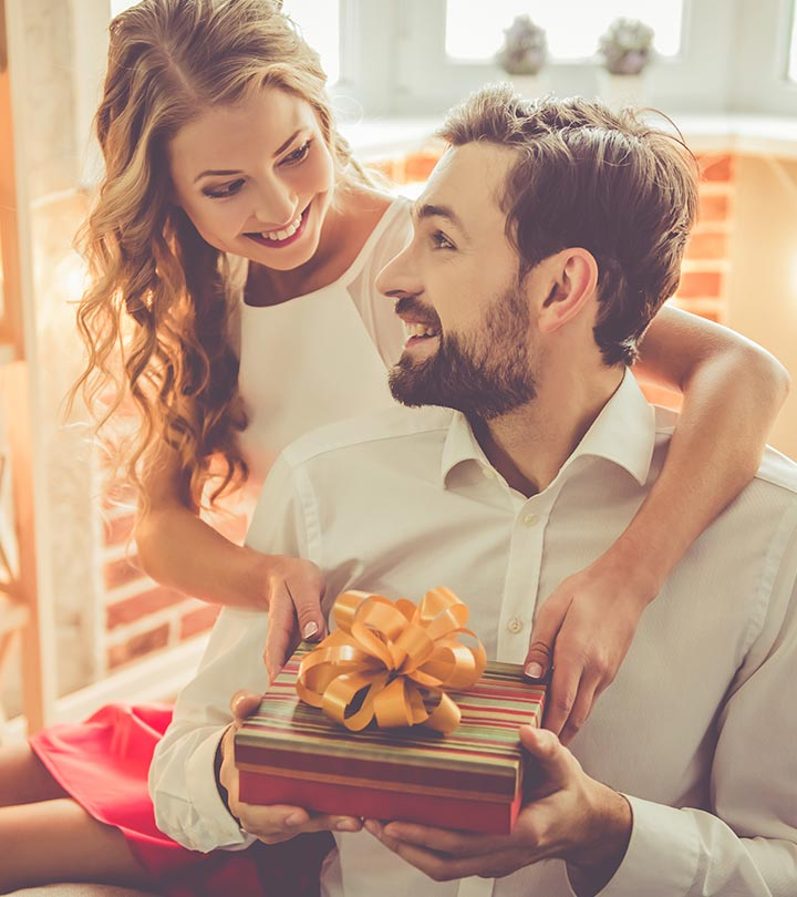40 Amazing Anniversary Gift Ideas For Your Husband