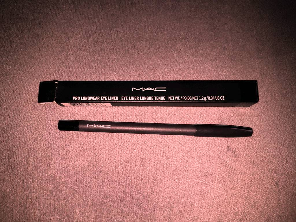 MAC Pro Longwear Eyeliner-Long-lasting value for money-By riya_neema-2