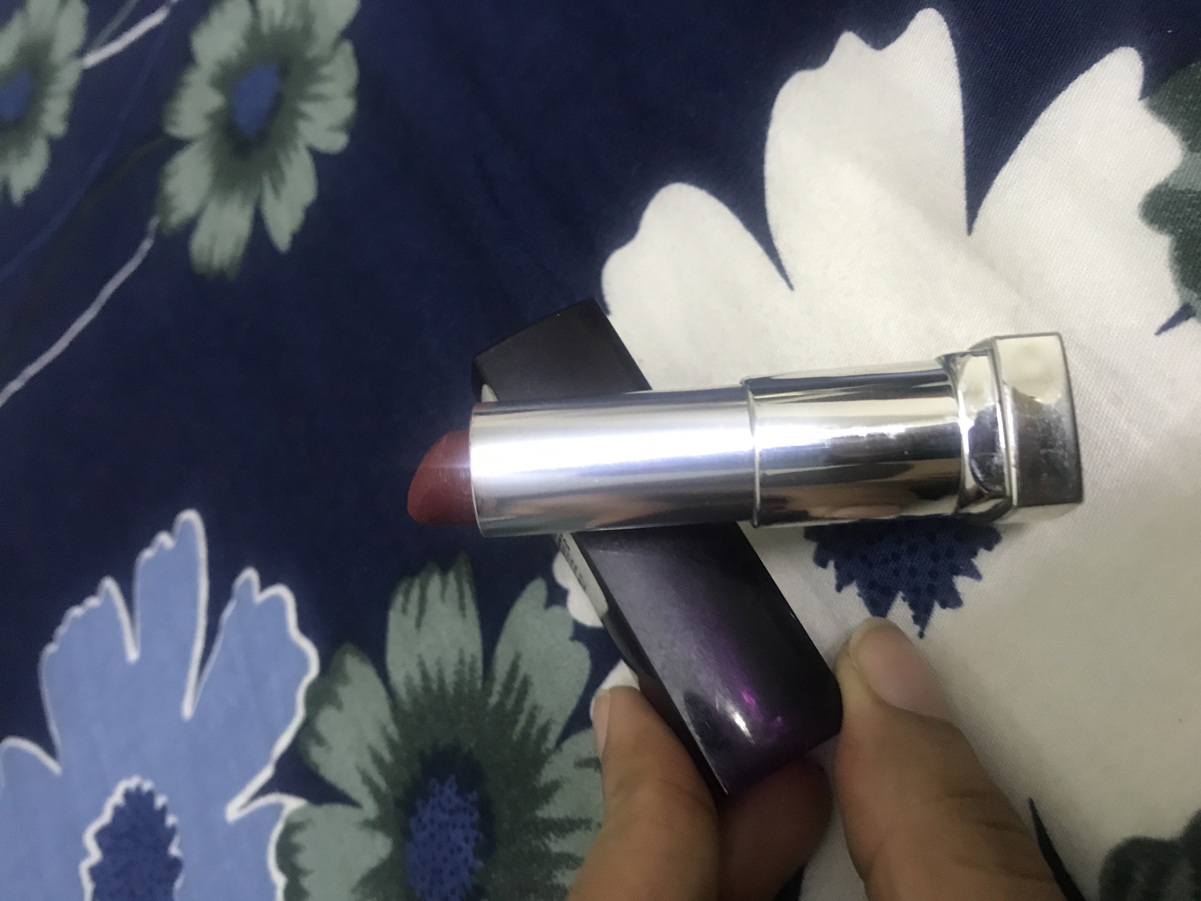 Maybelline Color Sensational Lipstick-Another best !-By kiranbir_-2