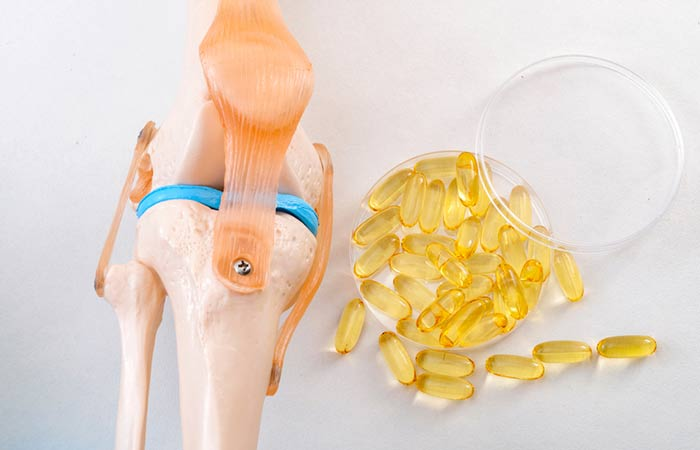 5. गठिया के दर्द को कम करे