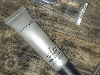 MAC Lip Conditioner Tube -For nourished and hydrates lips !-By ranjani