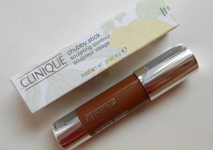 Clinique Chubby Stick Sculpting Highlight-moisturing creamy consistency-By riya_neema-1