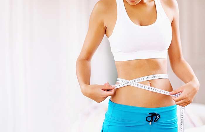 7. वजन कम करने में सहायक