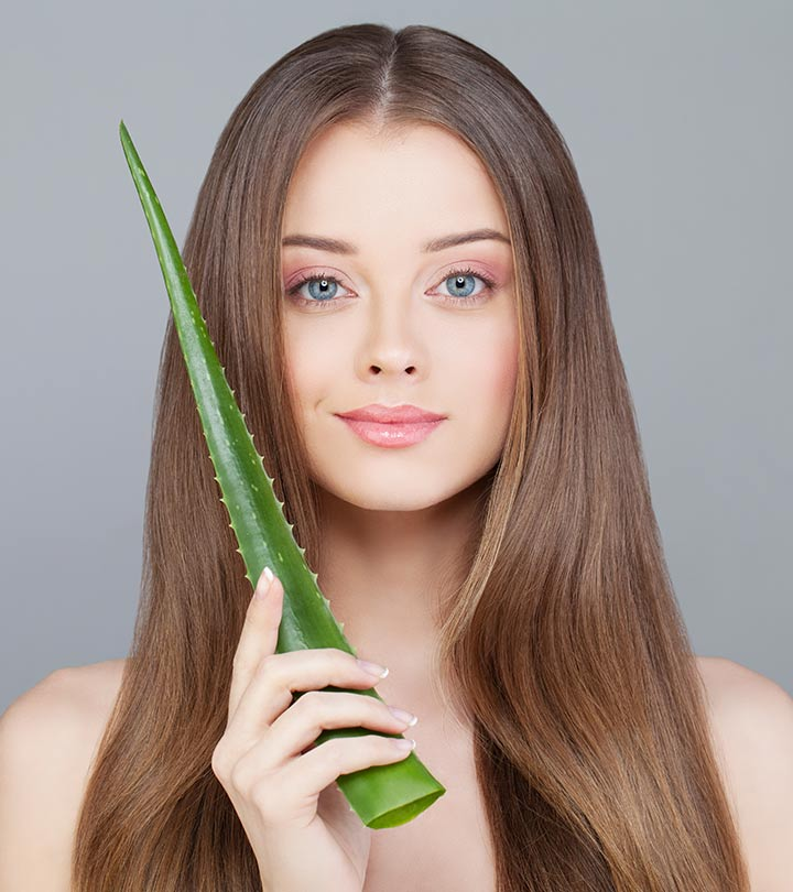 7 Best Beauty Tips Using Aloe Vera