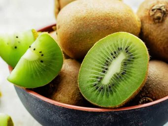 All About Kiwi in Hindi