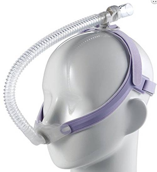 Apex Medical Ms Wizard230 Nose Pillow Mask System