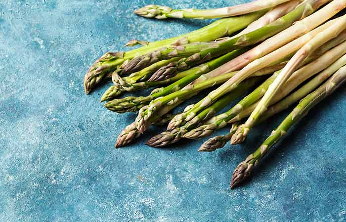 Asparagus Nutritional Value in Hindi
