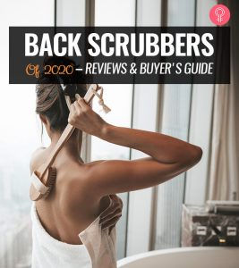 Top 15 Back Scrubbers Of 2020 – Reviews And Buyer's Guide