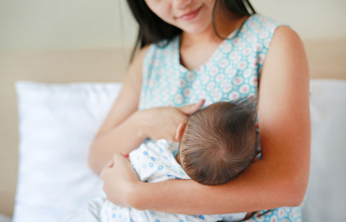 Beneficial for breastfeeding women