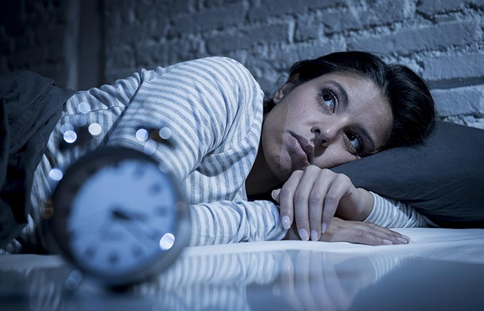 Beneficial in insomnia problem