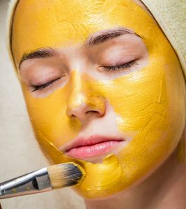 Benefits of Besan Face Pack in Hindi