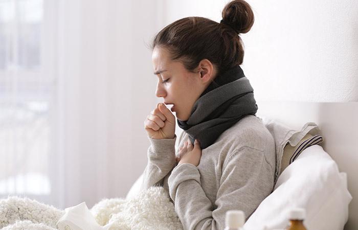 Benefits of Brahmi for respiratory health