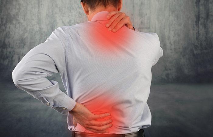 Benefits of Brahmi oil in pain