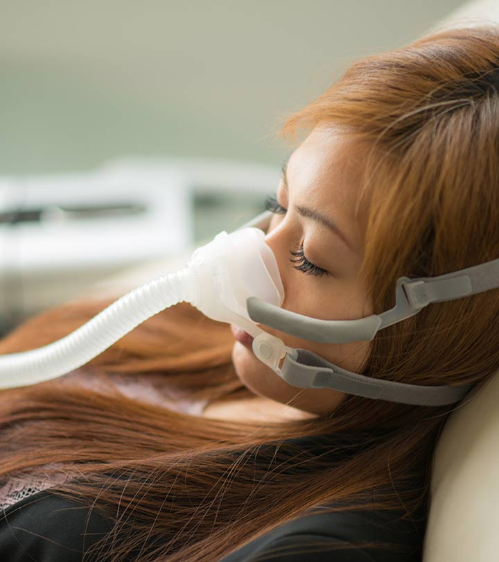 Best CPAP Masks Of 2020 – Our Top Picks And Buyer's Guide