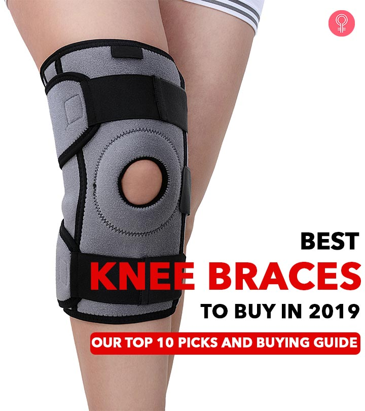 Best Knee Braces To Buy In 2019 – Our Top 10 Picks And Buying Guide