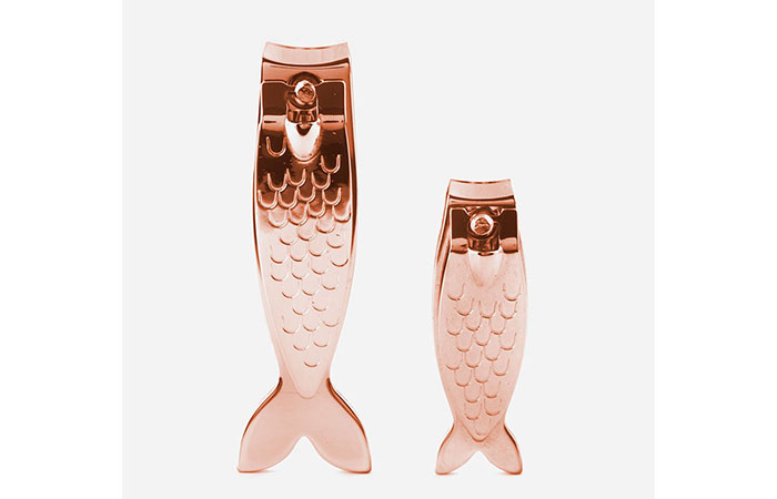 Big Fish And Little Fish Nail Clipper Set