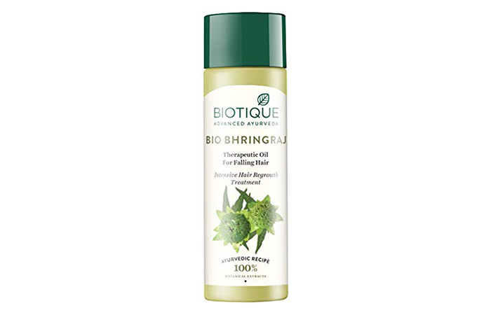 Biotic Bio Bhringraj Therapeutic