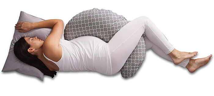 Boppy Pregnancy Support Pillow