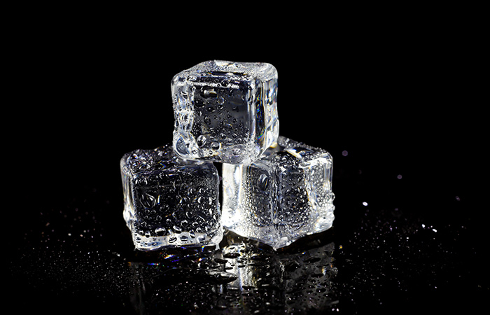 Cold compress
