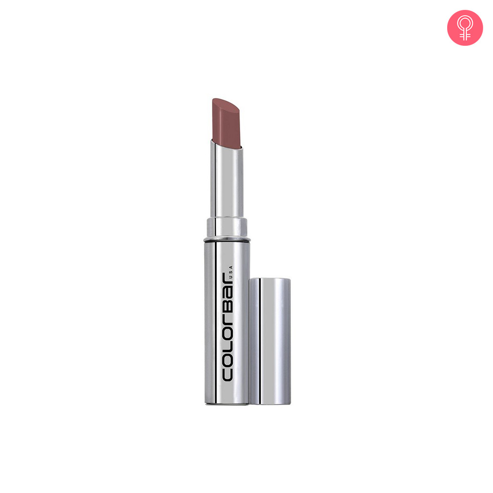 Colorbar Kiss Proof Lipstick