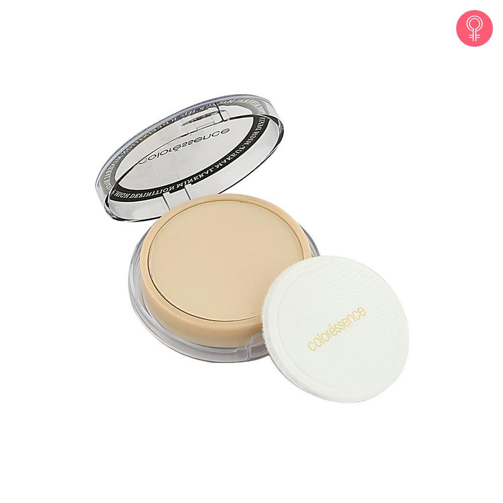 Coloressence Compact Powder