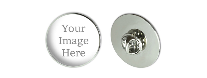 Customized Lapel Pin