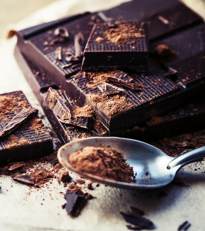 डार्क चॉकलेट के 16 फायदे और नुकसान – Dark Chocolate Benefits and Side Effects in Hindi