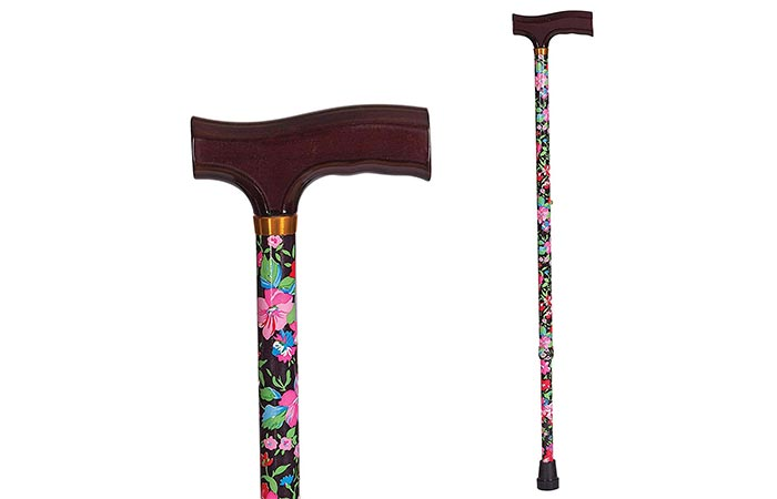 Designer Walking Cane Duro Med Aluminum Walking Cane