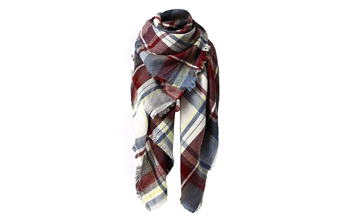 Fall-Winter Scarf