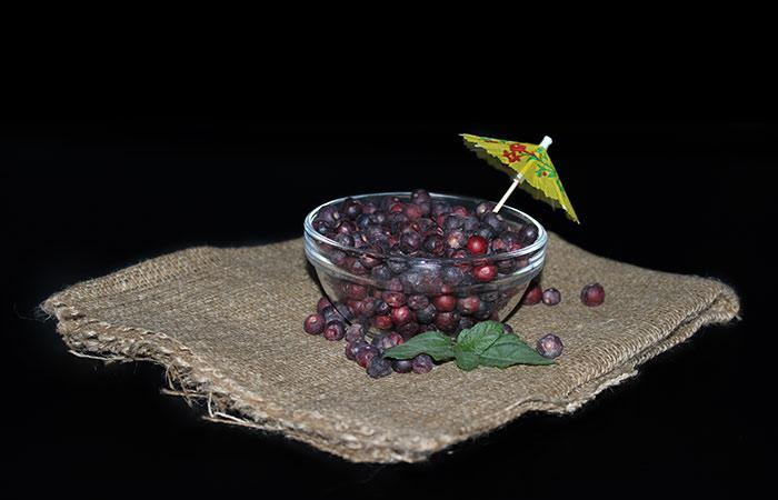 Falsa Fruit Nutritional Value in Hindi